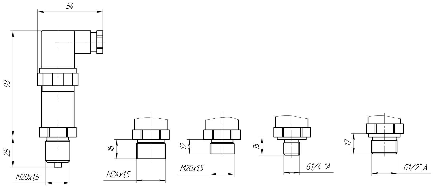 ктхк-01-08 схема подключения